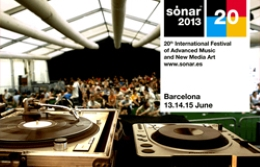 Sónar 2013: Kraftwerk, Pet Shop Boys, Two Door Cinema Club